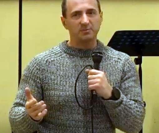 Духовный рост (часть 1) Два пути спасения